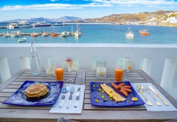 3 bedroom Apartment for rent in Mykonos