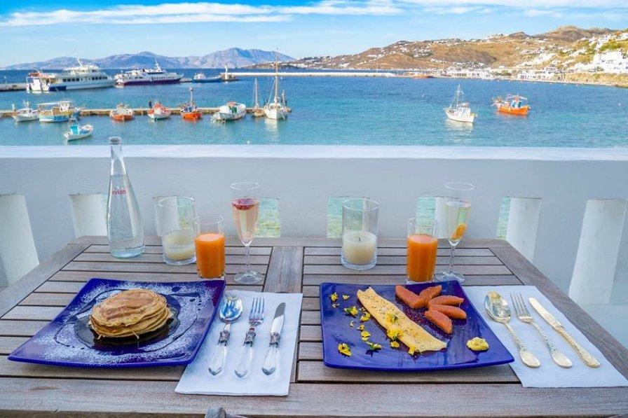 Apartment in Greece, Mykonos