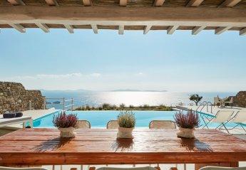 3 bedroom Villa for rent in Mykonos