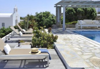1 bedroom House for rent in Mykonos