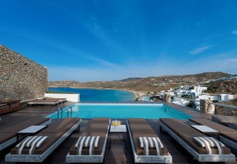 1 bedroom Apartment for rent in Mykonos