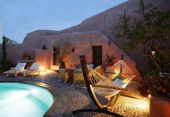 2 bedroom House for rent in Santorini