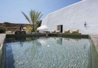 3 bedroom House for rent in Santorini
