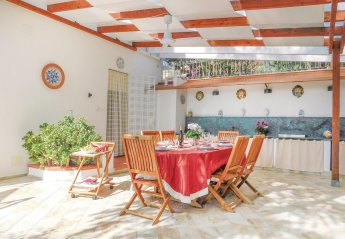 3 bedroom Villa for rent in Palermo