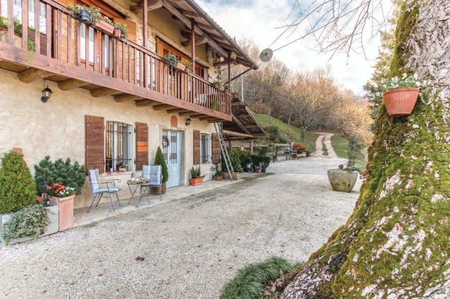 Villa in Italy, Pedavena