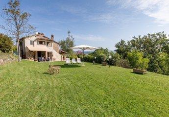 3 bedroom Villa for rent in Umbertide