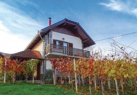 Villa in Stražnji Vrh, Slovenia