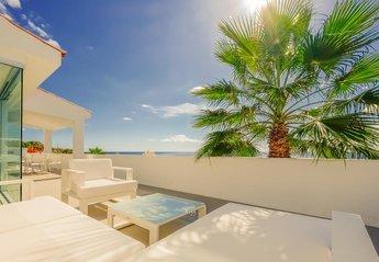 2 bedroom Apartment for rent in San Miguel de Abona