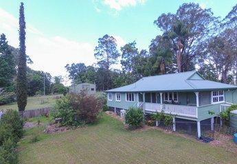 Farm House in Australia, Kyogle