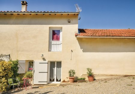 Studio Apartment in Rasteau, the South of France