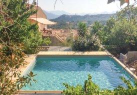 Villa in Montegrosso, Corsica
