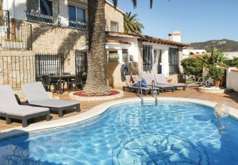 4 bedroom Villa for rent in Tossa de Mar