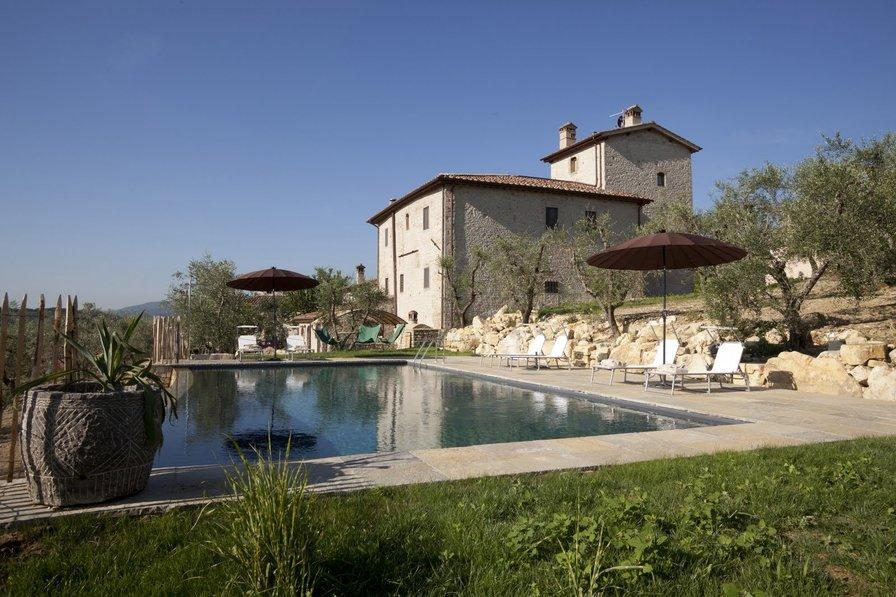 Villa in Italy, Rignano sull'Arno