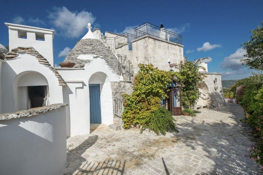 Villa To Rent In Contrada San Marco Italy 232488
