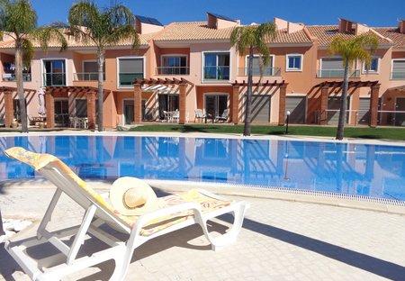 Villa in Vale de Santa Maria, Algarve