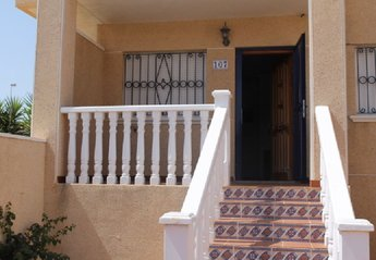 0 bedroom Apartment for rent in Villamartin