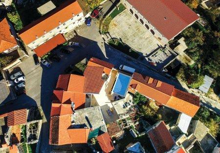 Villa in Vrbanj, Croatia