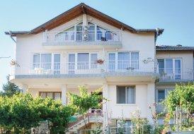 Studio Apartment in Sunny Beach, Bulgaria