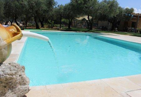 Villa in Carpignano Salentino, Italy