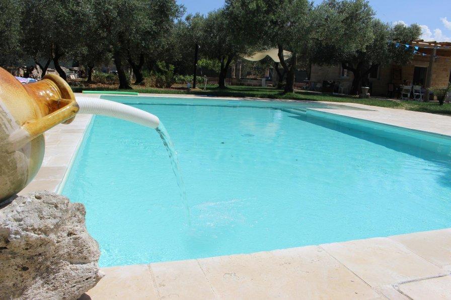 Villa in Italy, Carpignano Salentino
