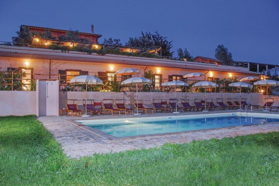 Apartment in Italy, Montalto di Castro