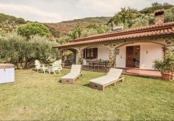 2 bedroom Villa for rent in Scarlino
