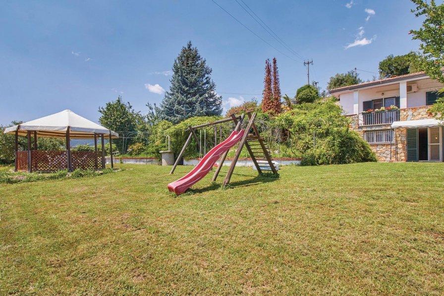 Villa in Italy, Tovo San Giacomo