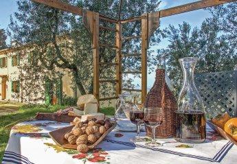 3 bedroom Villa for rent in Vinci