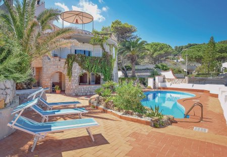 Villa in Torre Colonna-Sperone, Sicily
