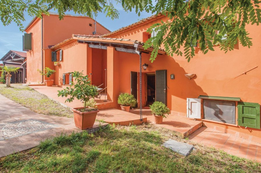 Villa in Italy, Montefiore Conca