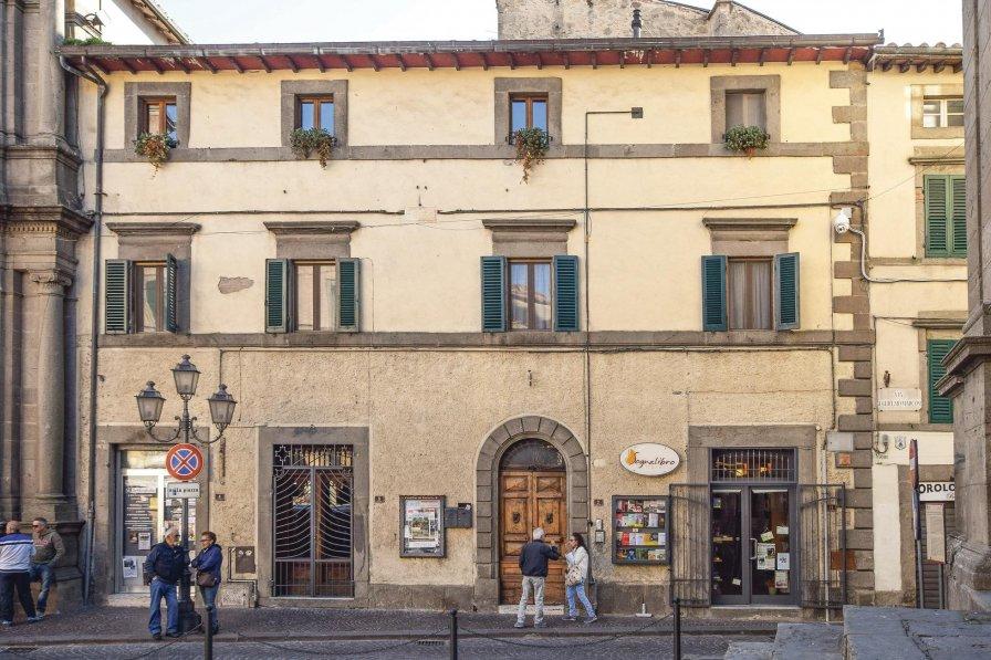 Apartment in Italy, Castel del Piano