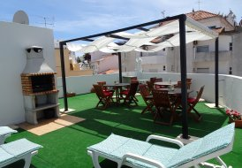 Apartment in Albufeira Old Town, Algarve: