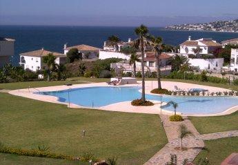 Apartment in Spain, Las Farolas