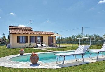 3 bedroom Villa for rent in Cortona