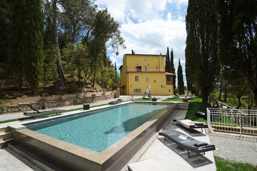 Villa in Italy, Chiusi