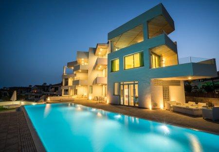 Apartment in Amarilla Golf, Tenerife