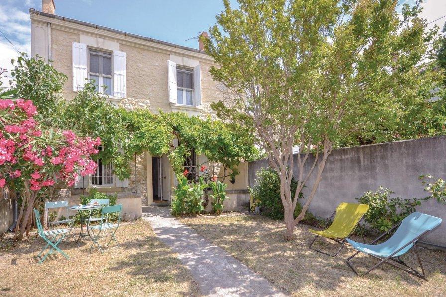 Holiday villa in Avignon