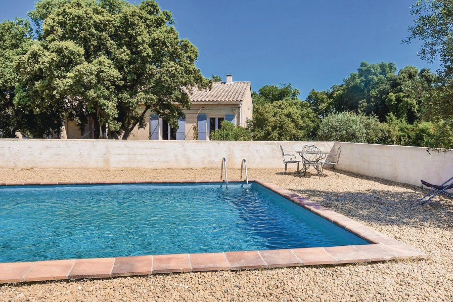 Villa to rent in Mazan