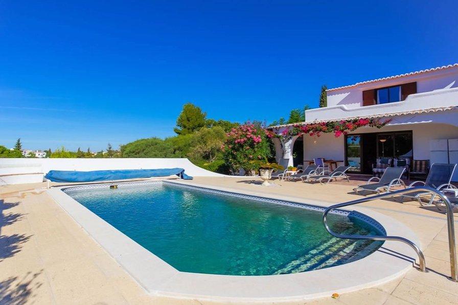 Villa in Portugal, Vale Covo