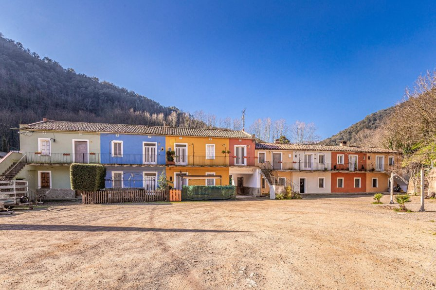 Apartment in Spain, Les Mines d'Osor