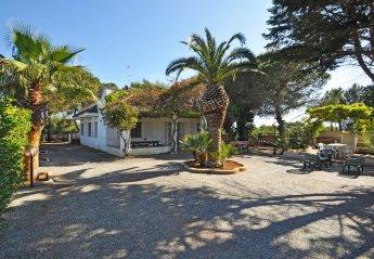 4 bedroom Villa for rent in Gallipoli