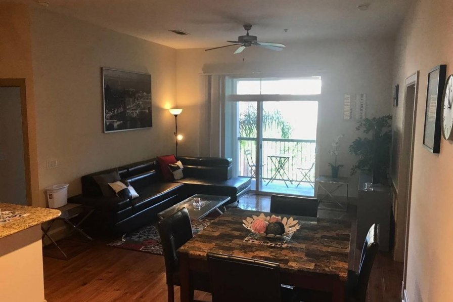 Apartment in USA, Houston