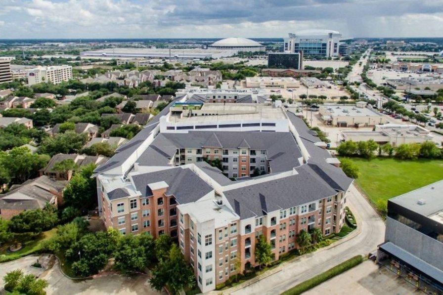 Apartment To Rent In Houston Texas 232762