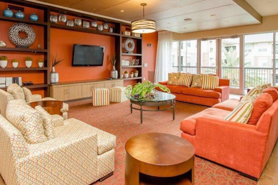 Apartment in USA, Houston