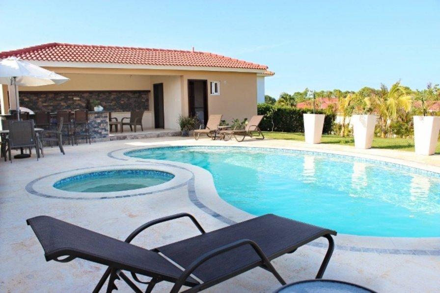Villa To Rent In Sosua Dominican Republic 232781