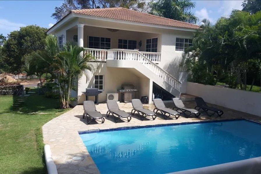 Villa in Dominican Republic, Sosua