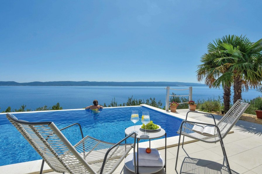 Villa in Croatia, Pisak