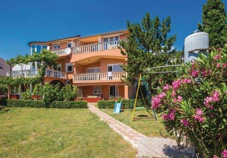 Apartment in Baška, Croatia
