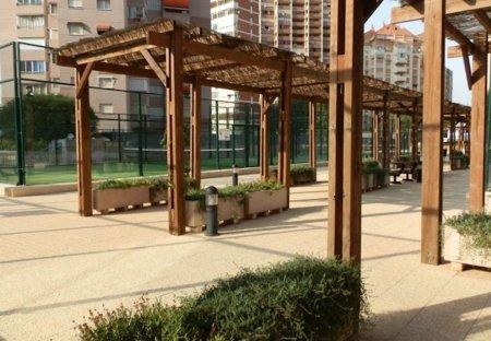 Apartment in Benidorm, Spain: OLYMPUS DIGITAL CAMERA