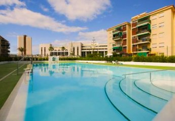 3 bedroom Apartment for rent in Los Cristianos
